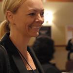 Associate Director, Marnie Dobson
